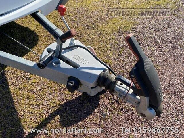 Roulotte KNAUS 500 Sport FDK usato  in vendita a Biella - Immagine 3