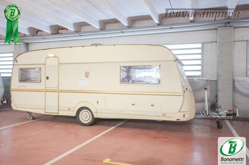 TABBERT CONTESSE nuovo  in vendita a Vicenza - Immagine 1