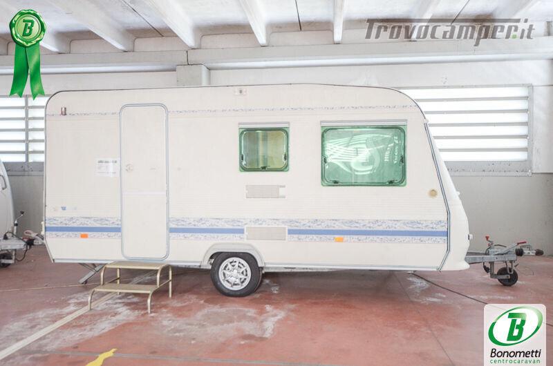 ADRIA UNICA 430 DK nuovo  in vendita a Vicenza - Immagine 1