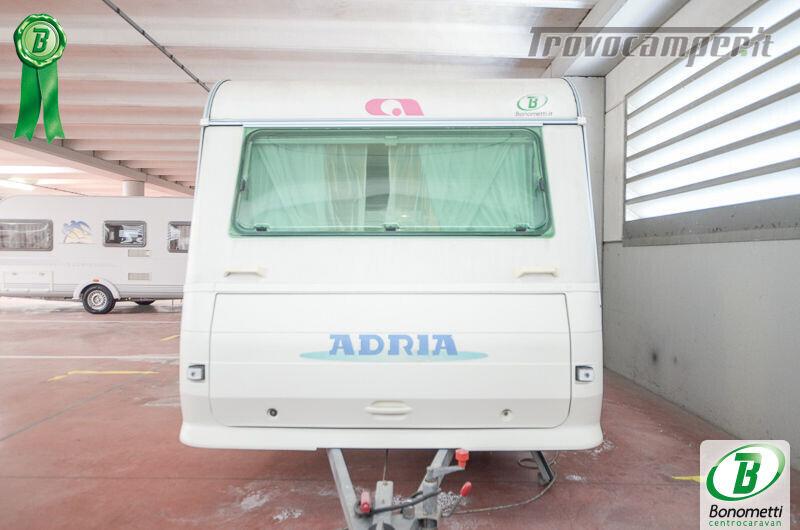 ADRIA UNICA 430 DK nuovo  in vendita a Vicenza - Immagine 2