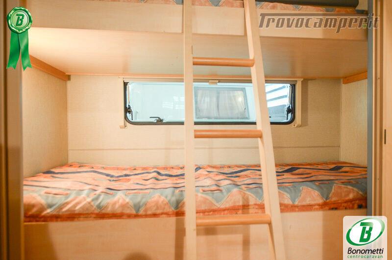 ADRIA UNICA 430 DK nuovo  in vendita a Vicenza - Immagine 6