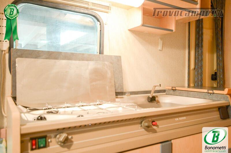 ADRIA UNICA 430 DK nuovo  in vendita a Vicenza - Immagine 8