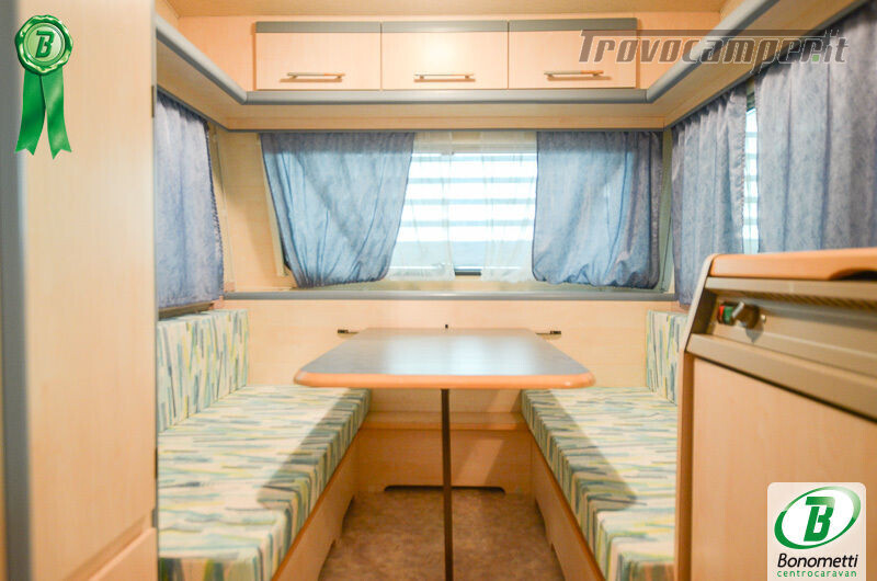 ADRIA UNICA 430 DK nuovo  in vendita a Vicenza - Immagine 12