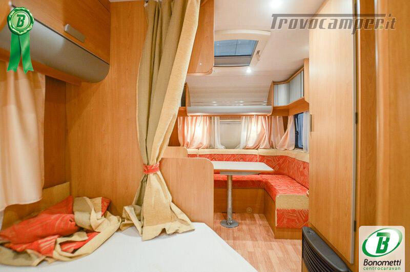 RIMOR NEW POLARIS 420 FL nuovo  in vendita a Vicenza - Immagine 3