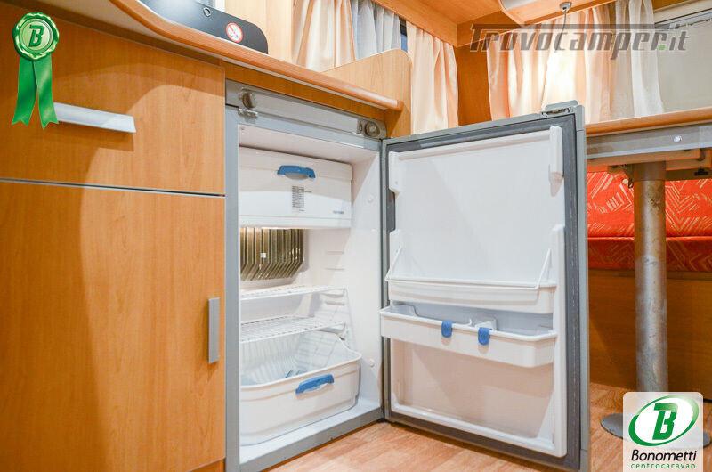 RIMOR NEW POLARIS 420 FL nuovo  in vendita a Vicenza - Immagine 6