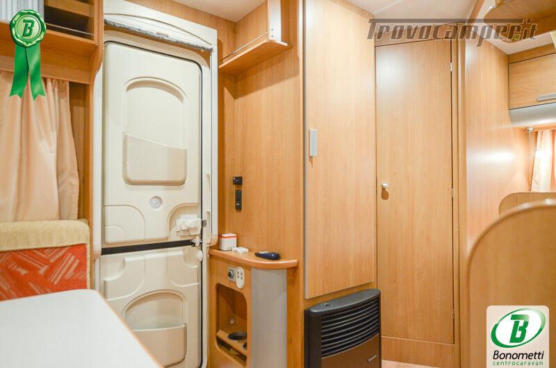 RIMOR NEW POLARIS 420 FL nuovo  in vendita a Vicenza - Immagine 7
