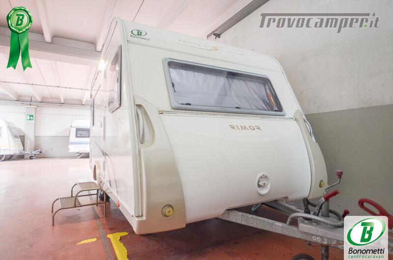 RIMOR NEW POLARIS 420 FL nuovo  in vendita a Vicenza - Immagine 11