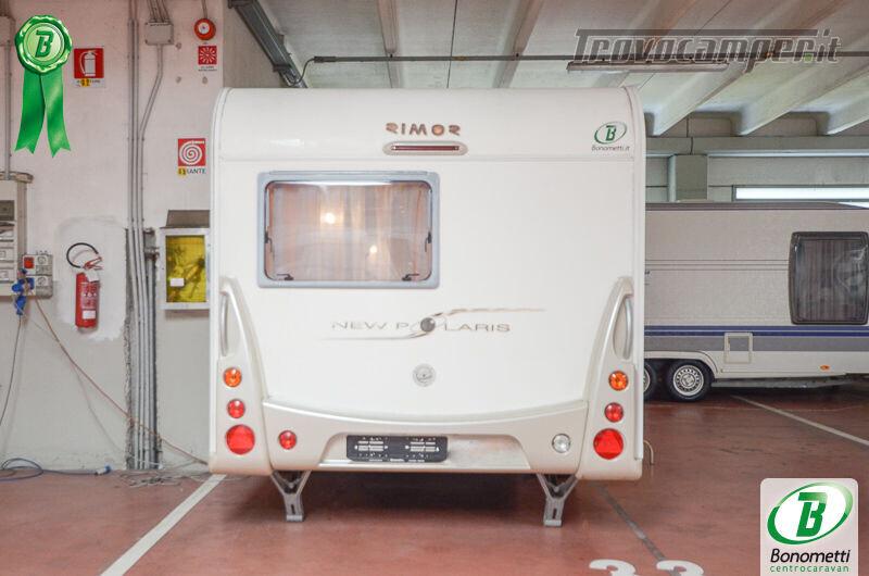 RIMOR NEW POLARIS 420 FL nuovo  in vendita a Vicenza - Immagine 12