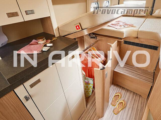 Malibu Van 640 LE RB 160cv Cambio Automatico nuovo  in vendita a Genova - Immagine 5