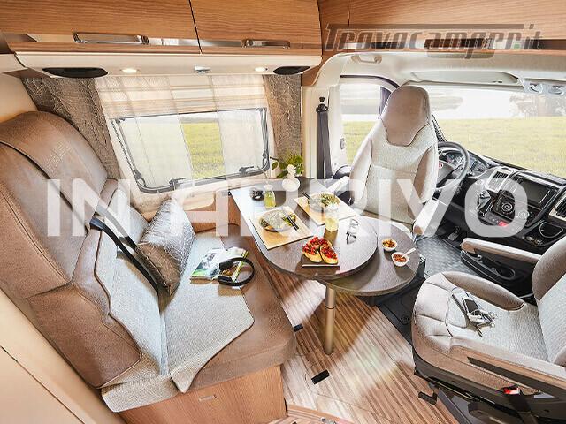 Malibu Van 640 LE RB 160cv Cambio Automatico nuovo  in vendita a Genova - Immagine 7