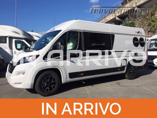 Malibu Van 640 LE usato  in vendita a Genova - Immagine 1