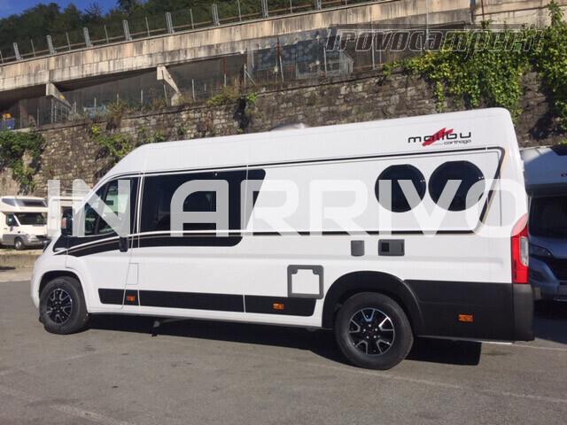 Malibu Van 640 LE usato  in vendita a Genova - Immagine 2