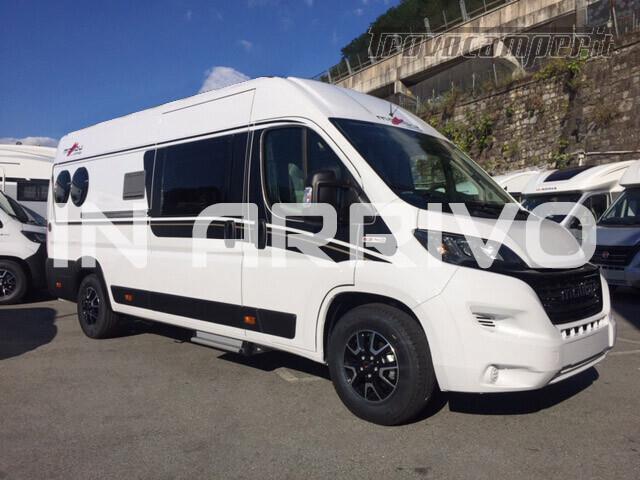 Malibu Van 640 LE usato  in vendita a Genova - Immagine 4