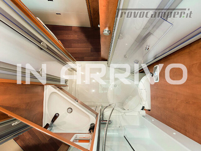 Malibu Van 640 LE usato  in vendita a Genova - Immagine 6