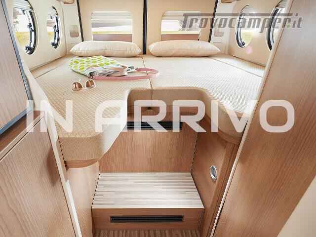 Malibu Van 640 LE usato  in vendita a Genova - Immagine 11
