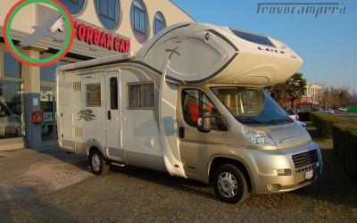 Mansardato per famiglia LAIKA X 700 nuovo  in vendita a Milano - Immagine 1