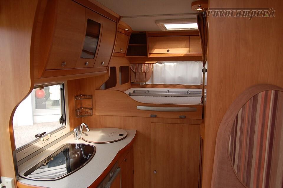 SEMINTEGRALE COMPATTO LAIKA X 595 nuovo  in vendita a Milano - Immagine 3
