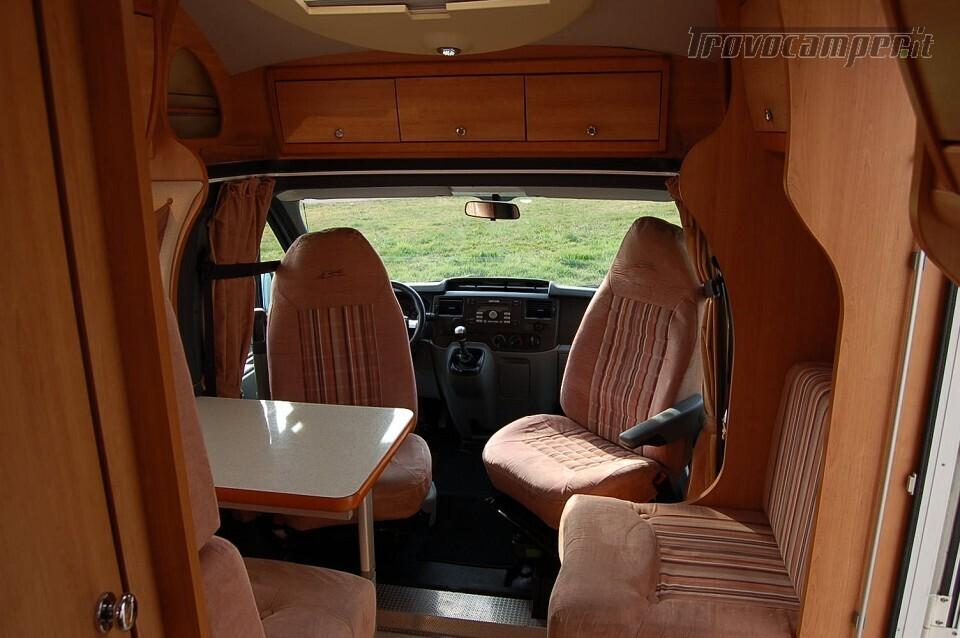 SEMINTEGRALE COMPATTO LAIKA X 595 nuovo  in vendita a Milano - Immagine 5
