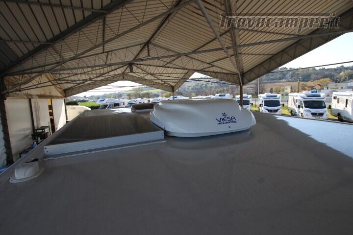 T-Loft 450 anno 2020 semintegrale con garage 6.99 metri nuovo  in vendita a Rimini - Immagine 5