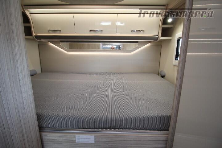 T-Loft 450 anno 2020 semintegrale con garage 6.99 metri nuovo  in vendita a Rimini - Immagine 7