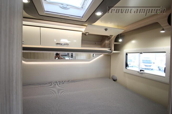 T-Loft 450 anno 2020 semintegrale con garage 6.99 metri nuovo  in vendita a Rimini - Immagine 8