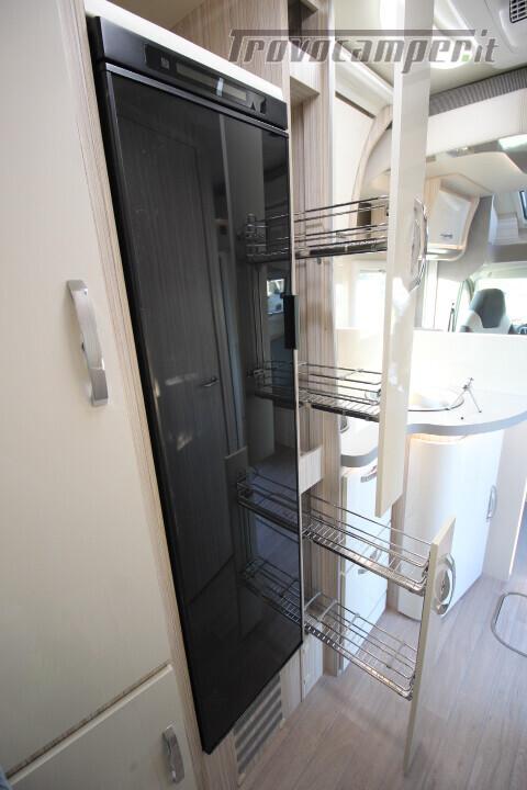 T-Loft 450 anno 2020 semintegrale con garage 6.99 metri nuovo  in vendita a Rimini - Immagine 12