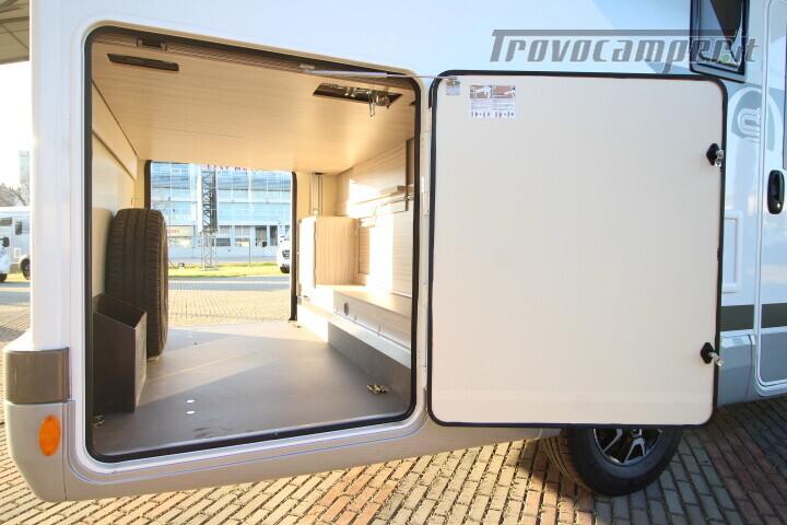 T-Loft 450 anno 2020 semintegrale con garage 6.99 metri nuovo  in vendita a Rimini - Immagine 16