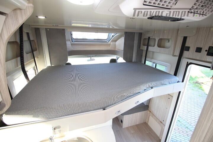 T-Loft 450 anno 2020 semintegrale con garage 6.99 metri nuovo  in vendita a Rimini - Immagine 17