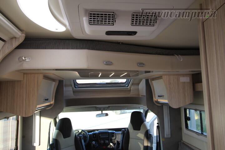 T-Loft 450 anno 2020 semintegrale con garage 6.99 metri nuovo  in vendita a Rimini - Immagine 20