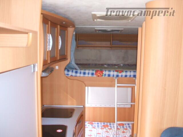 MANSARDATO MCLOUIS TANDY 620 UNICO PROPRIETARIO nuovo  in vendita a Ancona - Immagine 8