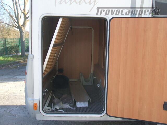 MANSARDATO MCLOUIS TANDY 620 UNICO PROPRIETARIO nuovo  in vendita a Ancona - Immagine 6