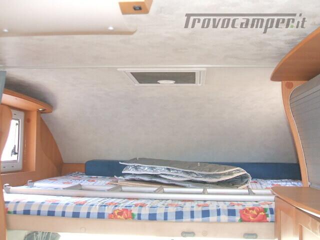 MANSARDATO MCLOUIS TANDY 620 UNICO PROPRIETARIO nuovo  in vendita a Ancona - Immagine 7