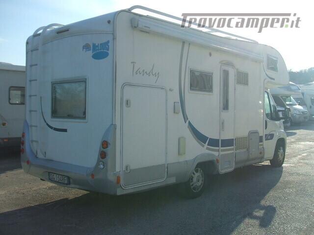MANSARDATO MCLOUIS TANDY 620 UNICO PROPRIETARIO nuovo  in vendita a Ancona - Immagine 4