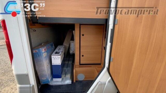 Semintegrale laika laika ecovip 305 nuovo  in vendita a Reggio Emilia - Immagine 8