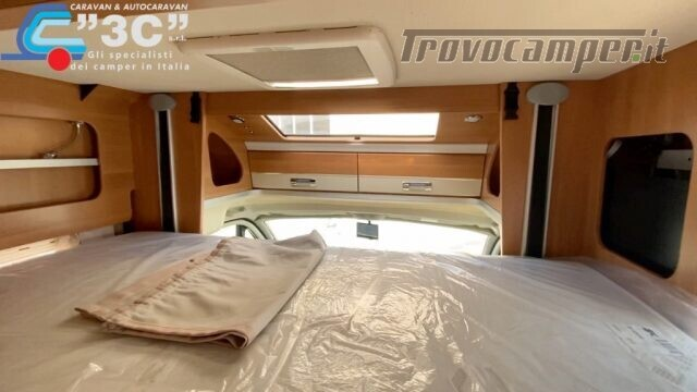 Semintegrale laika laika ecovip 305 nuovo  in vendita a Reggio Emilia - Immagine 15