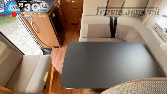 Semintegrale laika laika ecovip 305 nuovo  in vendita a Reggio Emilia - Immagine 16