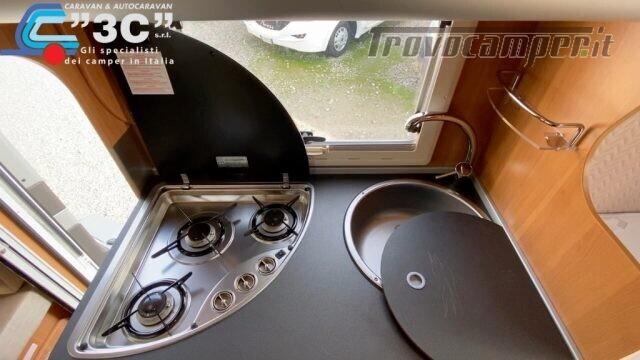 Semintegrale laika laika ecovip 305 nuovo  in vendita a Reggio Emilia - Immagine 23