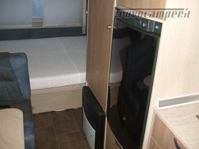 BURSTNER AVERSO 500TK 6 POSTI LETTO nuovo  in vendita a Ancona - Immagine 10