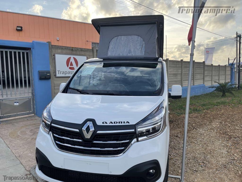 Adria Active Pro 2021 usato  in vendita a Sassari - Immagine 1