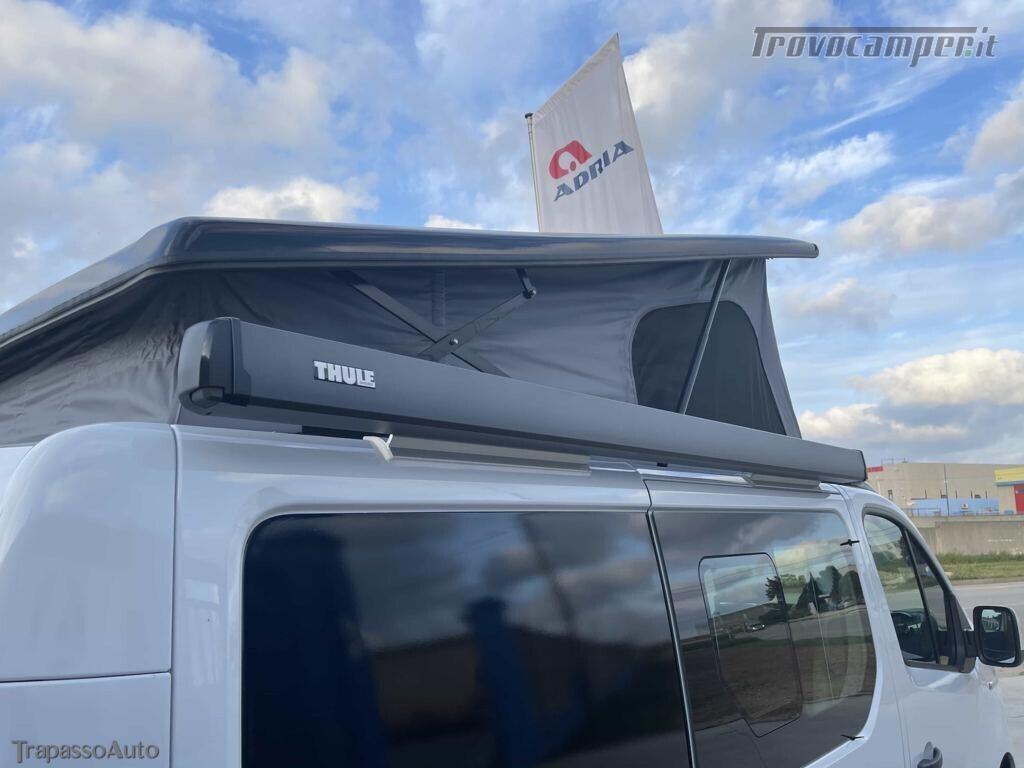 Adria Active Pro 2021 usato  in vendita a Sassari - Immagine 5