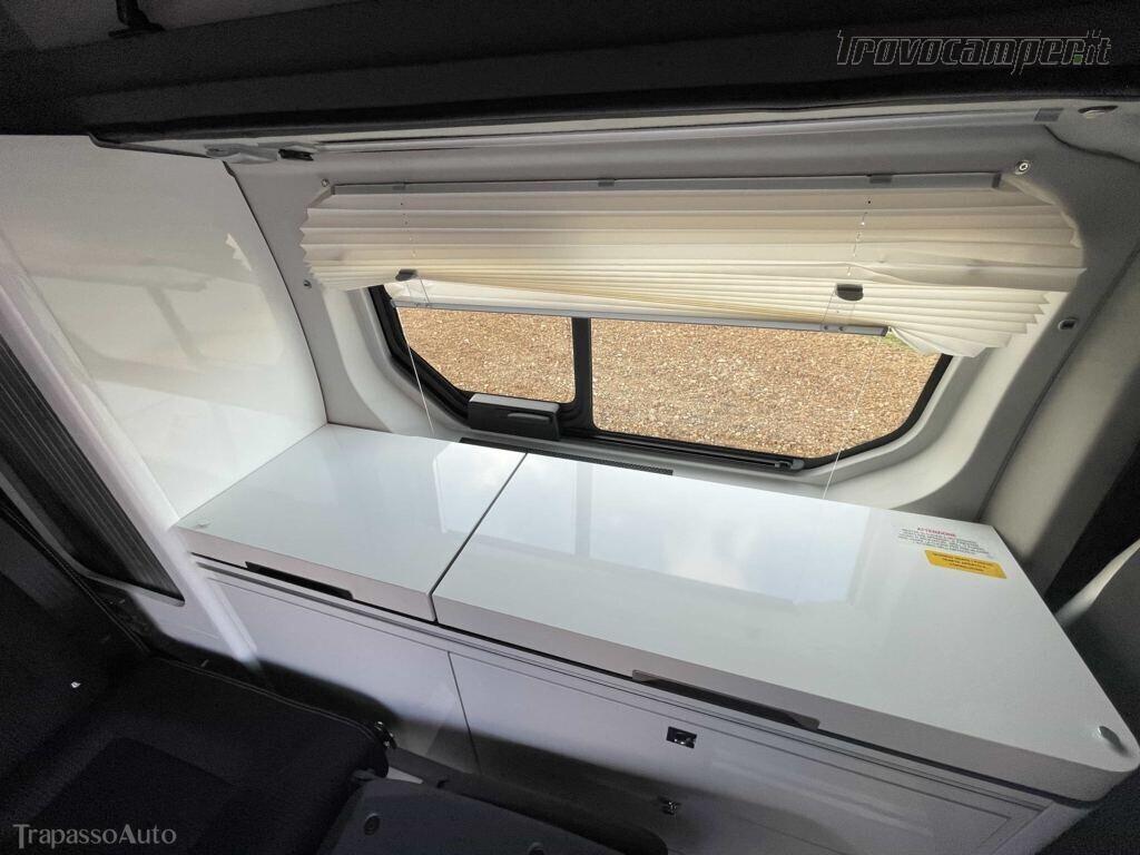 Adria Active Pro 2021 usato  in vendita a Sassari - Immagine 7