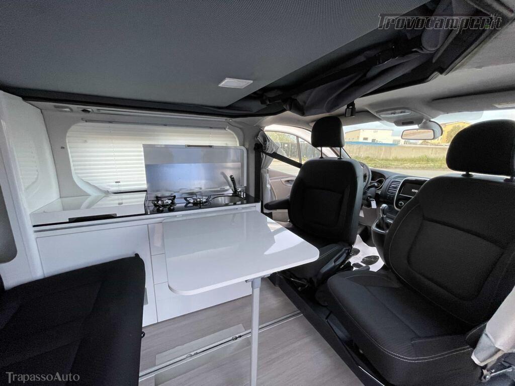 Adria Active Pro 2021 usato  in vendita a Sassari - Immagine 14