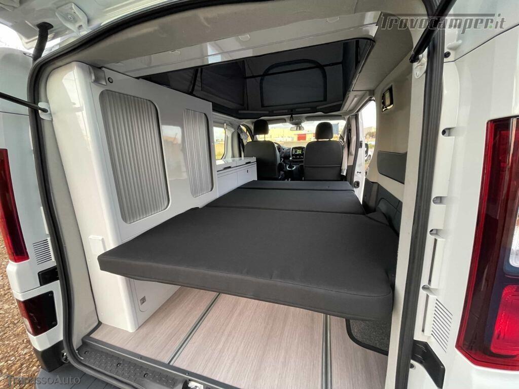 Adria Active Pro 2021 usato  in vendita a Sassari - Immagine 13
