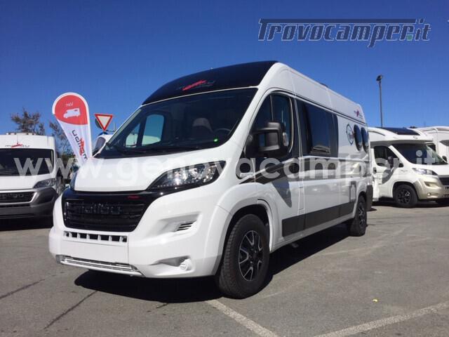 Malibu Van GT 600 Charmig 160cv usato  in vendita a Genova - Immagine 2