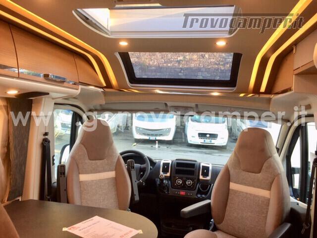 Malibu Van GT 600 Charmig 160cv usato  in vendita a Genova - Immagine 8