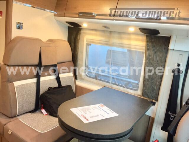 Malibu Van GT 600 Charmig 160cv usato  in vendita a Genova - Immagine 9
