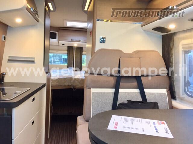 Malibu Van GT 600 Charmig 160cv usato  in vendita a Genova - Immagine 10