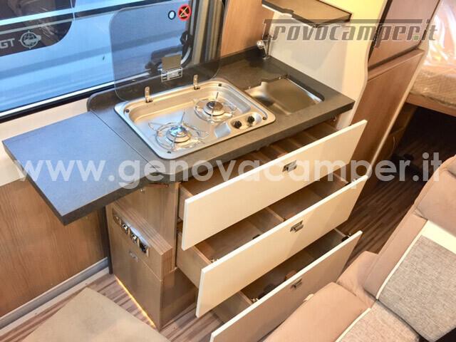 Malibu Van GT 600 Charmig 160cv usato  in vendita a Genova - Immagine 11