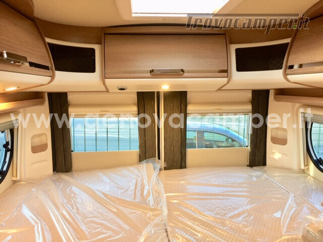 Malibu Van GT 600 Charmig 160cv usato  in vendita a Genova - Immagine 12