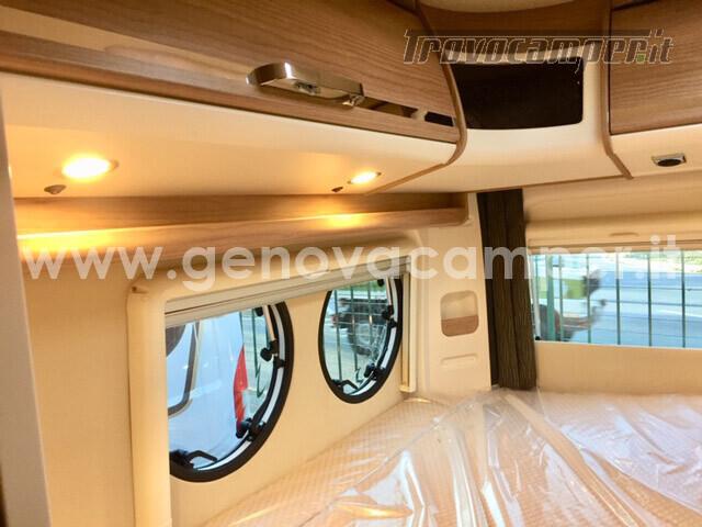 Malibu Van GT 600 Charmig 160cv usato  in vendita a Genova - Immagine 13